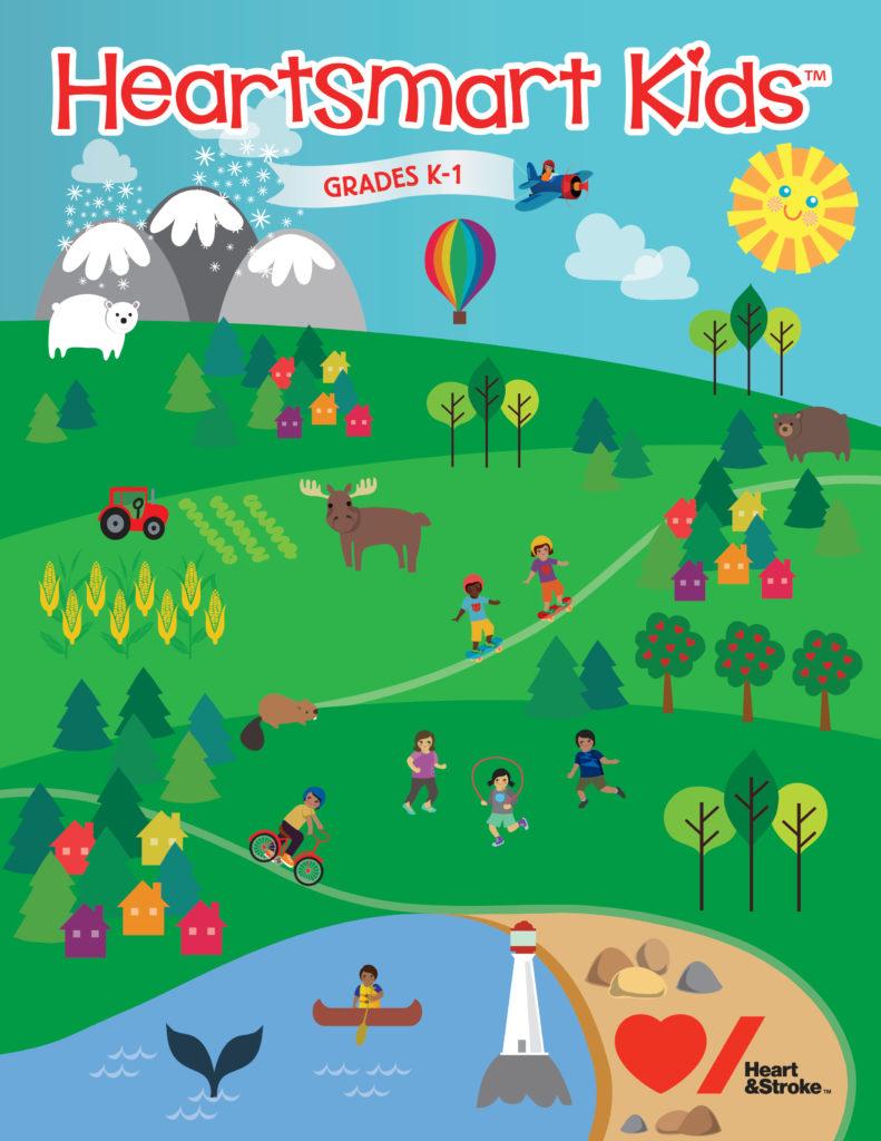 HeartSmart Kids™ - HeartSmart Kids™